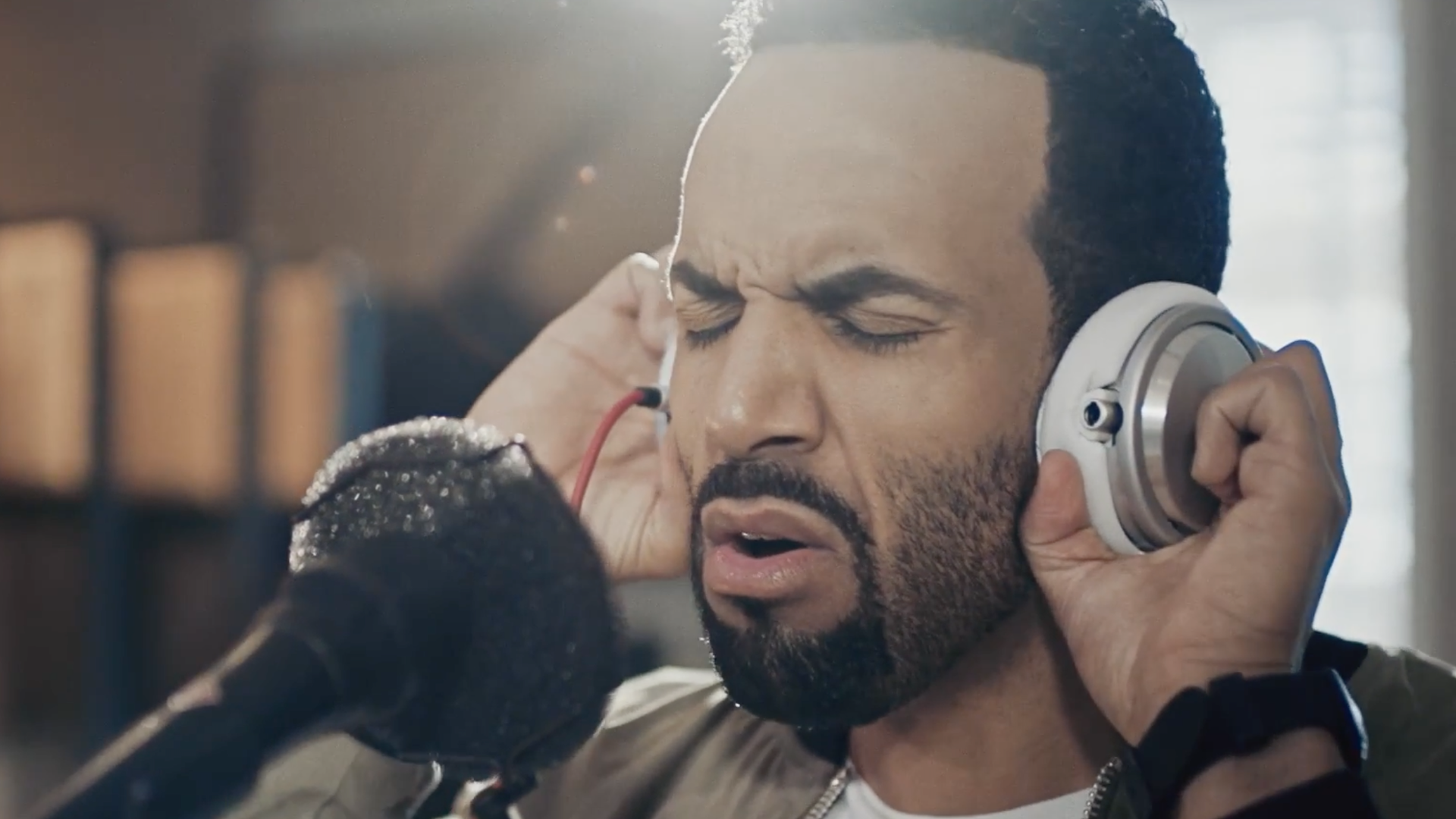 Beats By Dre | Craig David REDO