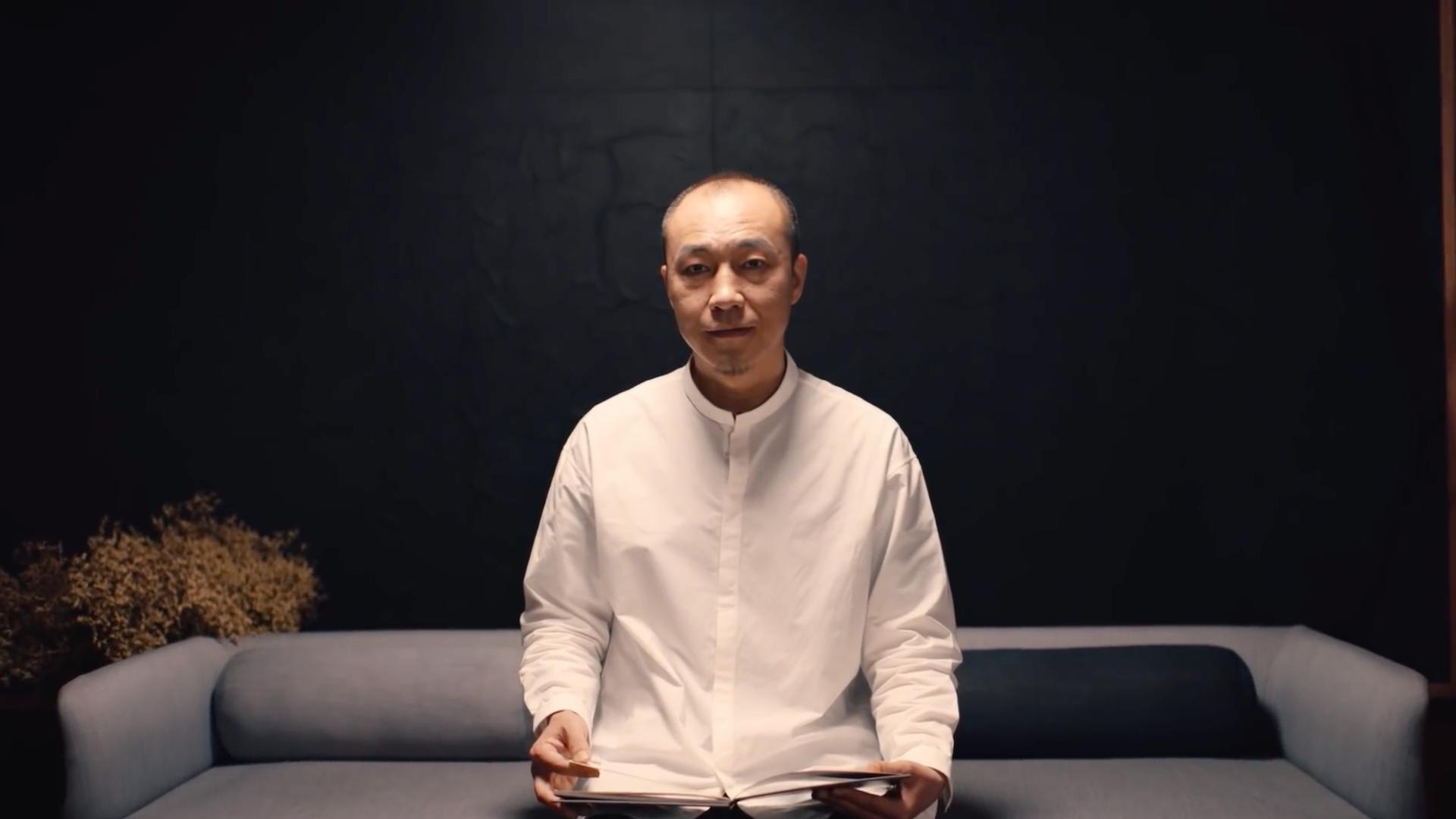 Braun   British GQ Lu Yongzhiong
