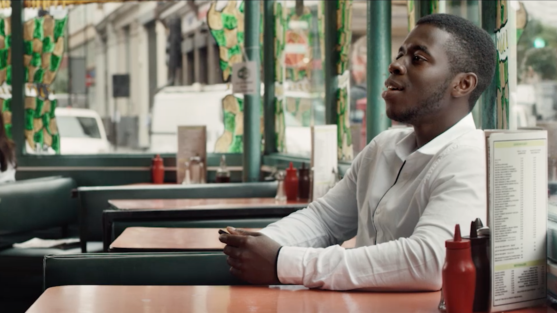 Nationwide: SugarJ Poet on Face to Face | Nationwide Building Society