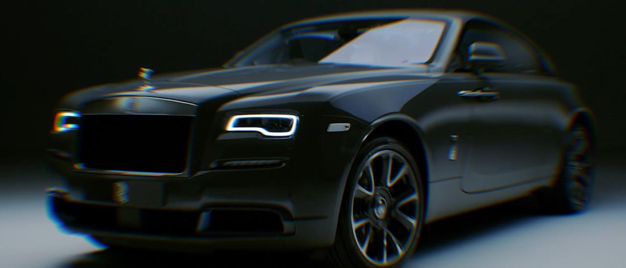 Rolls Royce - Kryptos