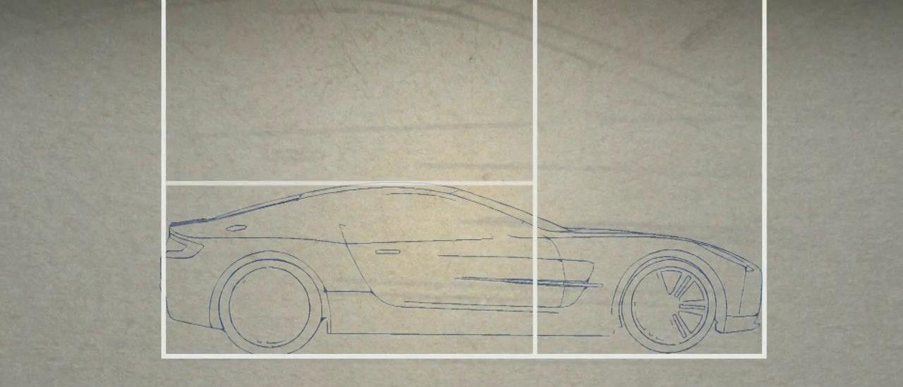 Megafactories - Aston Martin Supercar