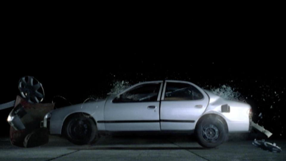 Pontiac - Drop