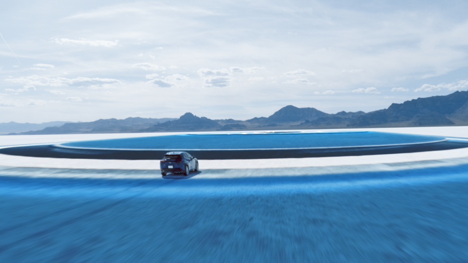Lexus UX / Battery