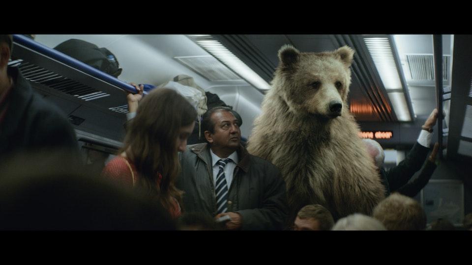 Center Parcs 'Bears' - Shot 03