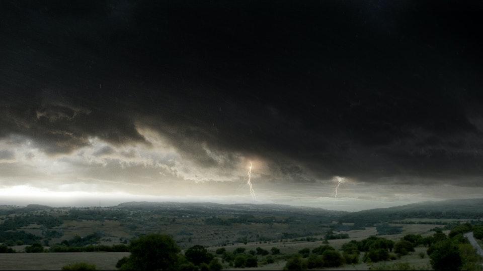 Perfect Storm Concept