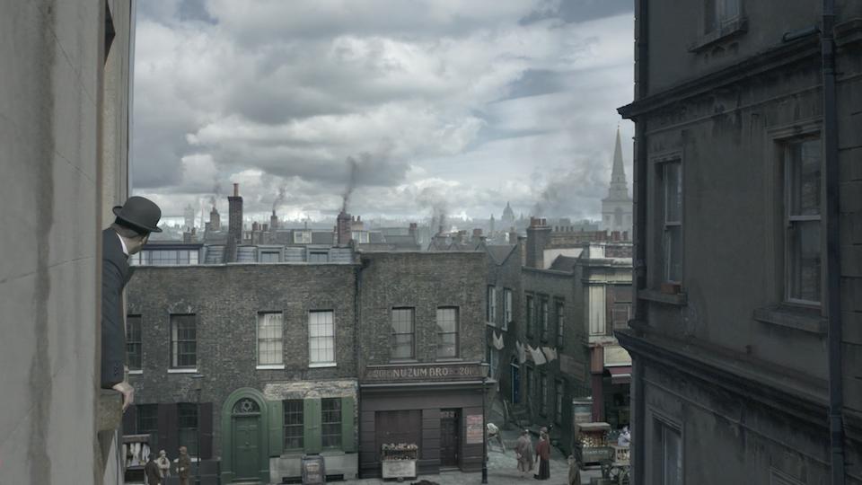 Ripper Street Series 4 & 5