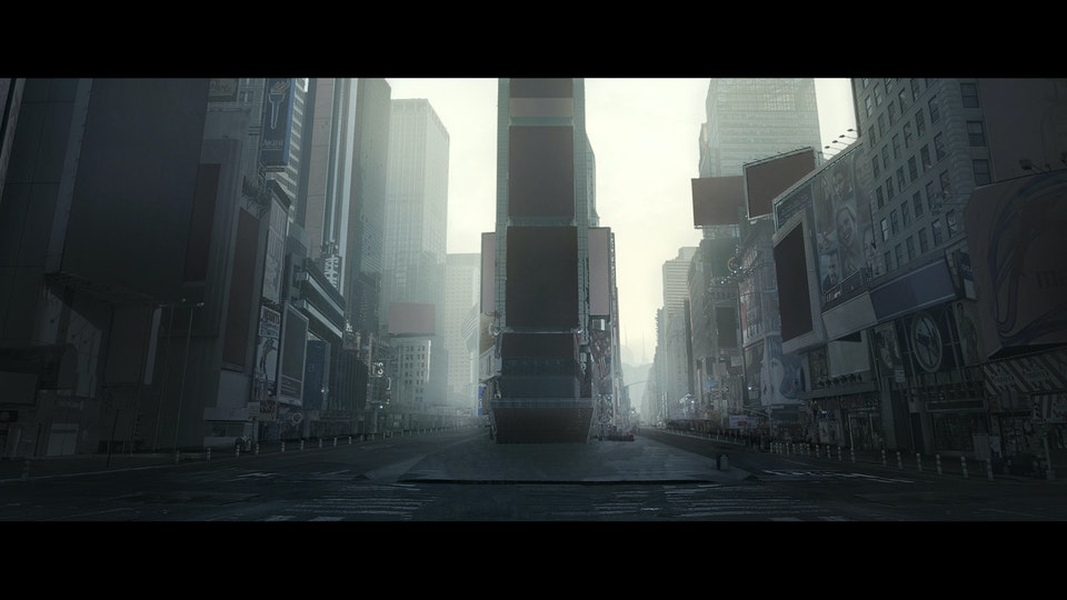 Homefront 'The Revolution' - Concept 'New York'