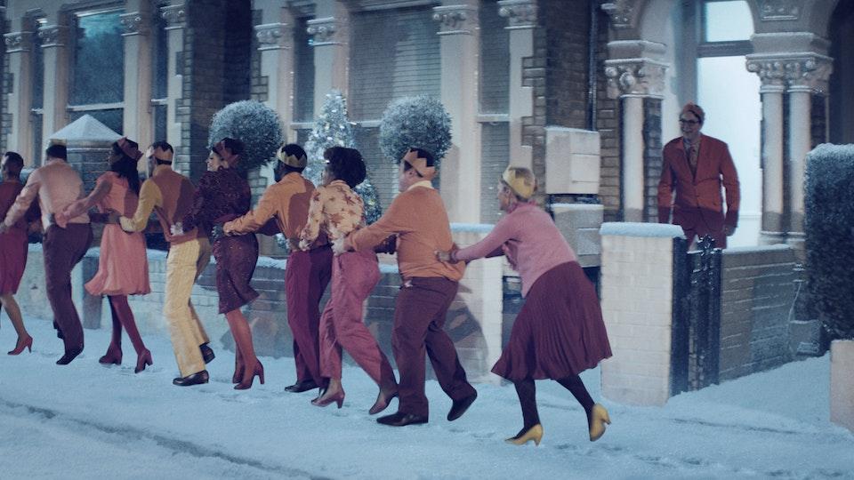 Not on the Highstreet 'Christmas'