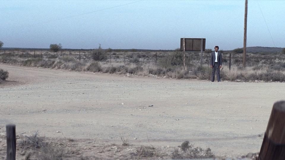 Johnnie Walker 'Crossroads'