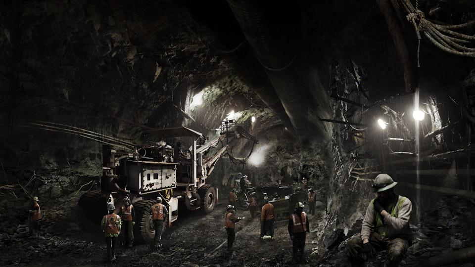 Tunnel Concept - Concept