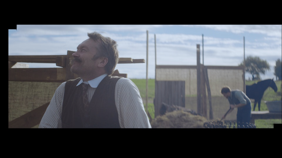 Glenfiddich 'Magnificent Ten' - PLATE