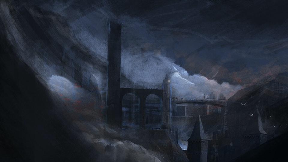 VERMINTIDE 2 - Concept