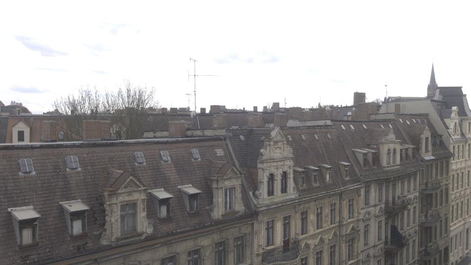 Alone in Berlin - Plate 04