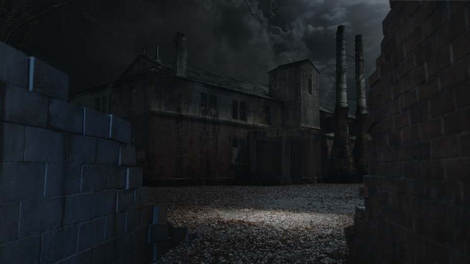 Ash vs Evil Dead 2