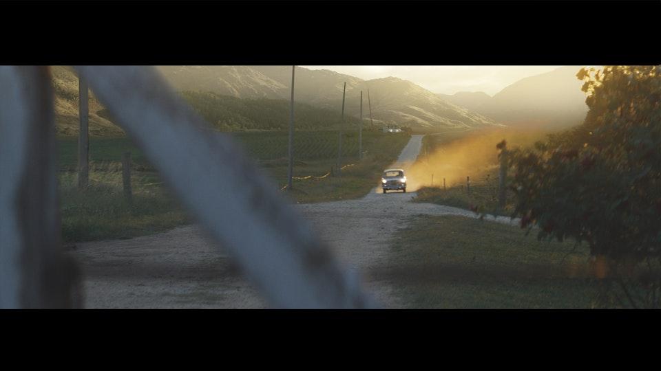 Glenfiddich 'Case of Dreams' - DMP 02