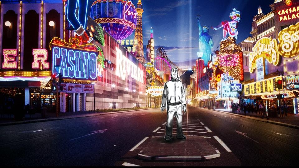 Potnoodle 'Vegas'