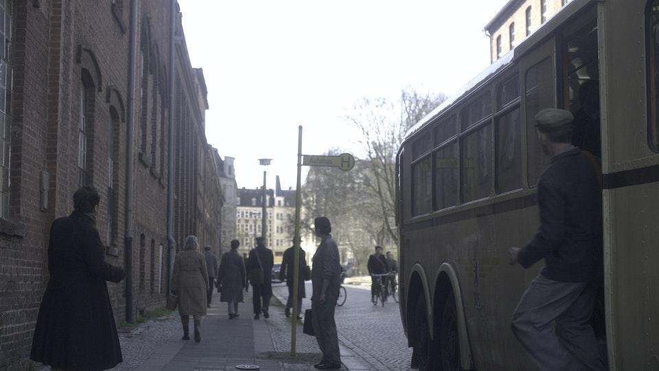Alone in Berlin - Plate 07