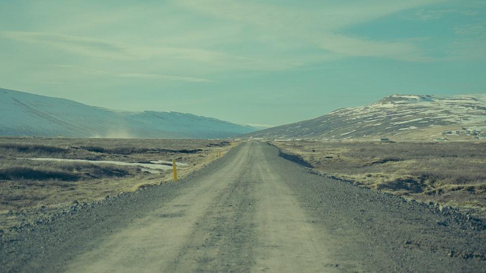 Fossholl, Iceland