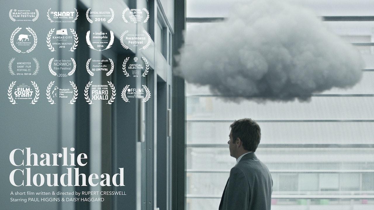 Charlie Cloudhead -