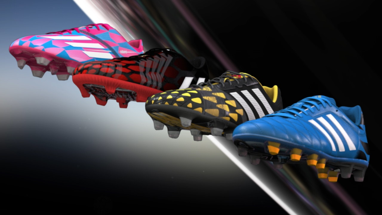 adidas - Tribal Pack -