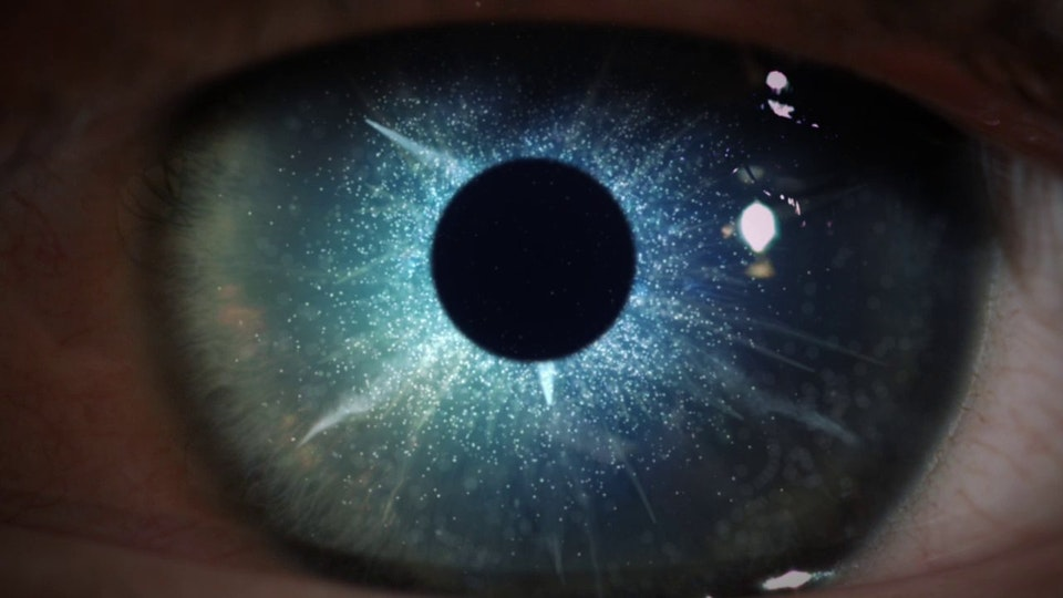 I Origins - Fox Searchlight
