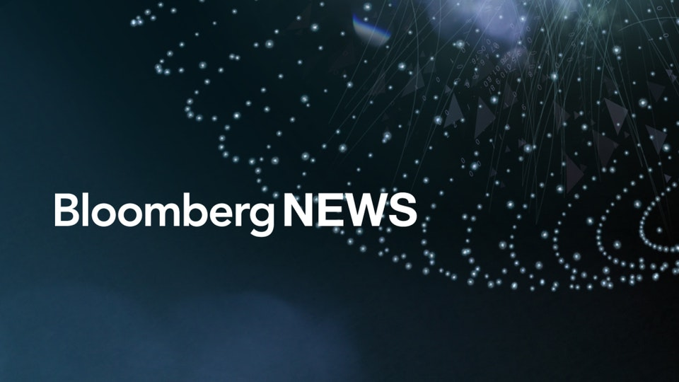 Bloomberg News - Rebrand