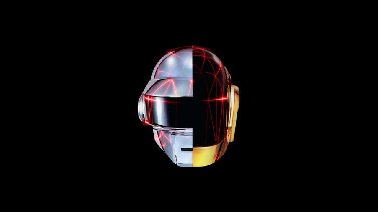 Daft Punk - Random Access Memories Album Launch -