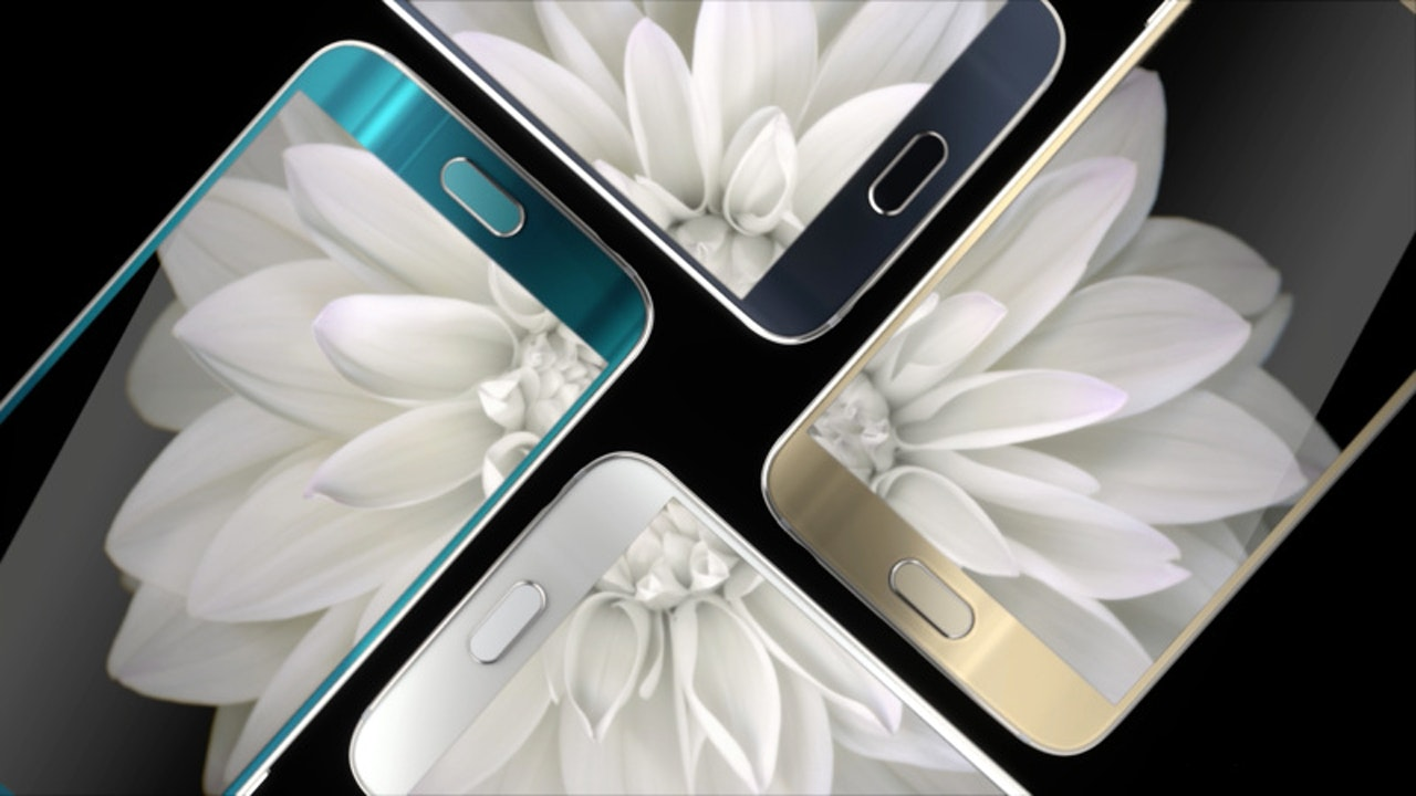 Samsung - Galaxy S6 Launch Film -
