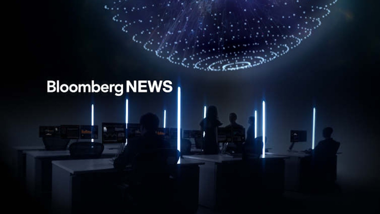 Bloomberg News - Rebrand -