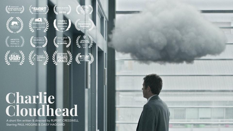 Charlie Cloudhead