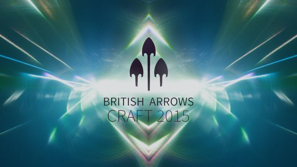 British Arrows Craft Awards 2015