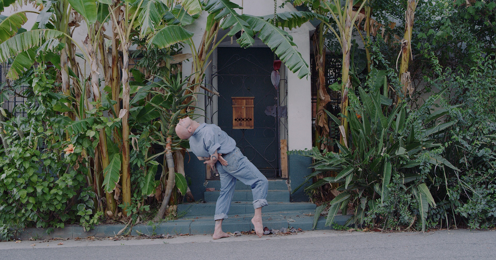 Joel Kazuo Knoernschild - 'Slow Down Time'