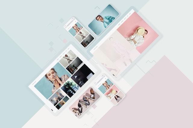 Creating the perfect portfolio website
