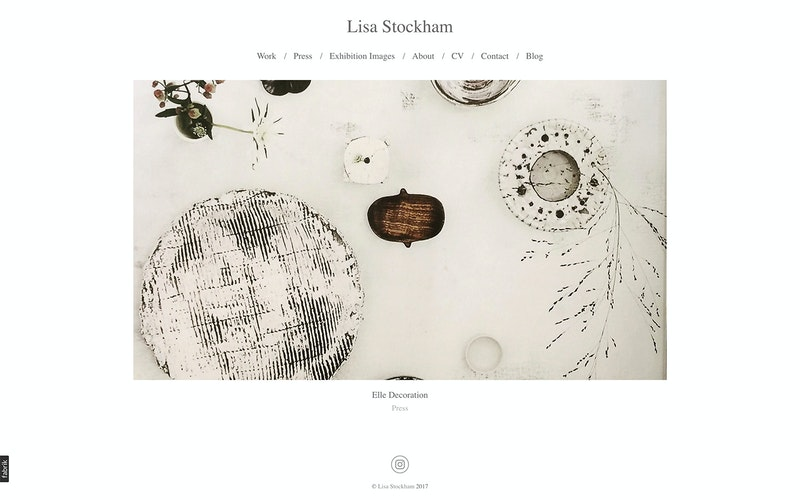 Lisa Stockham