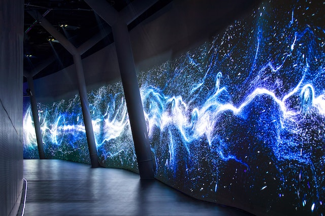 September Mixer: Karl Poyzer's New Creative Journey, Colour of Year, Taking Control with NFT's, The Future of iPhone Filmmaking and an Architectural Astronomy Paradise