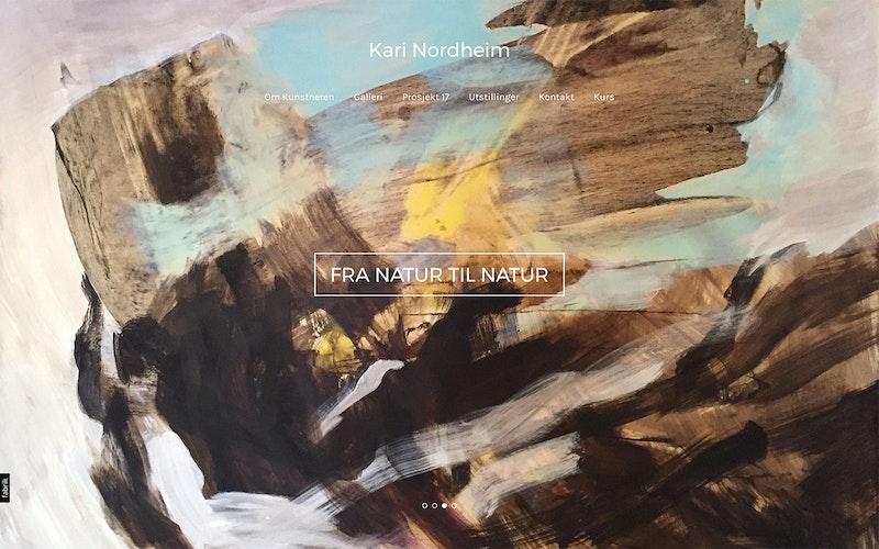 Kari Nordheim