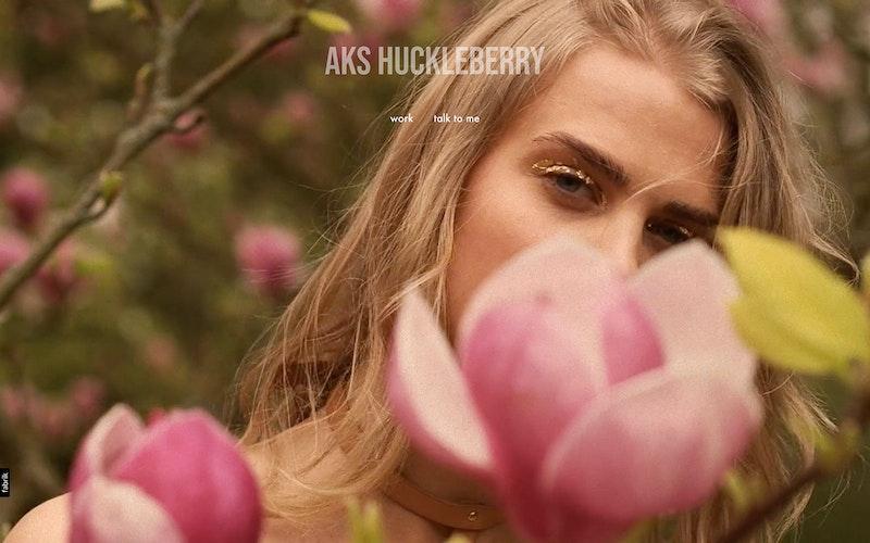 Aks Huckleberry