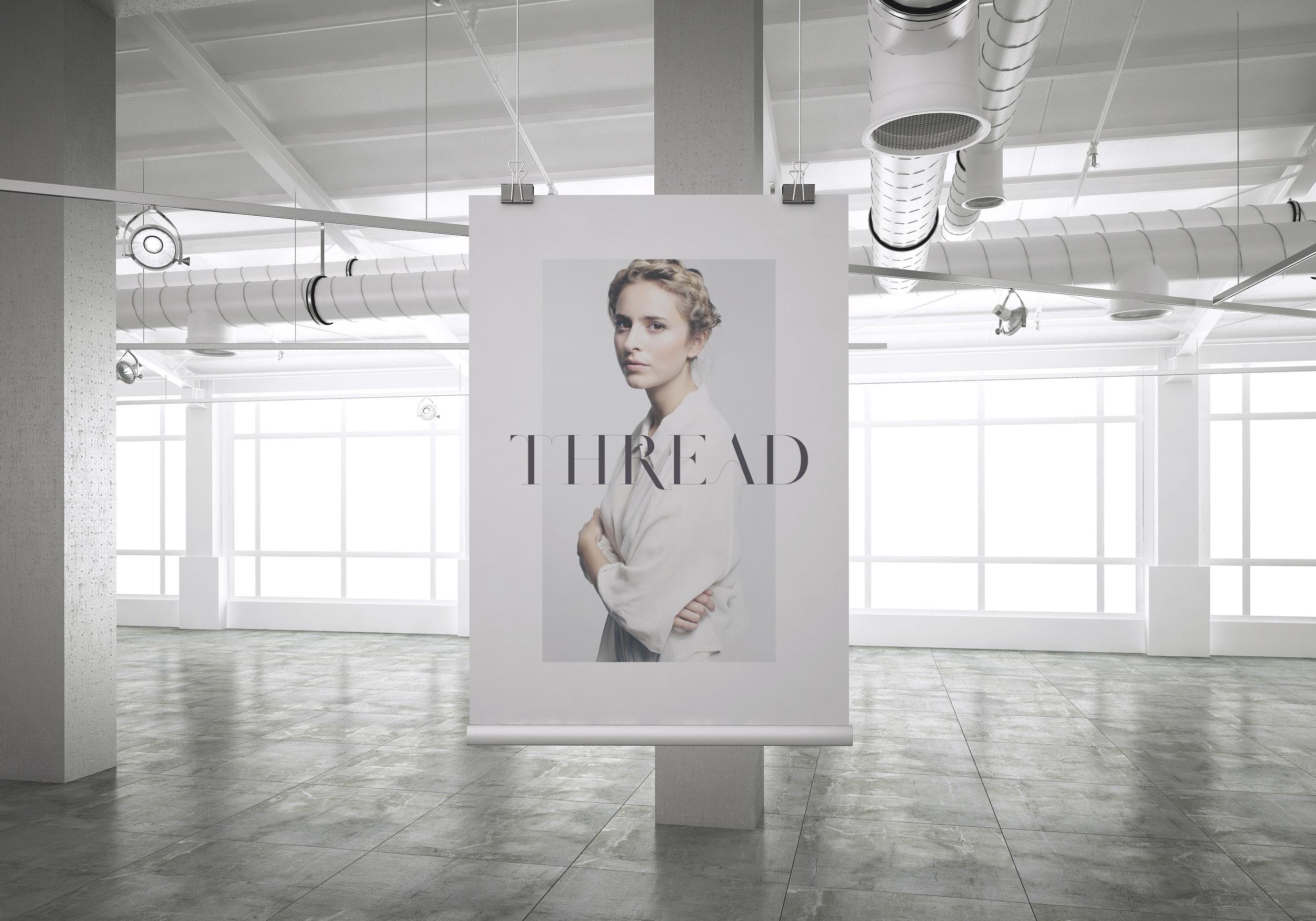 Tim Jarvis - Thread
