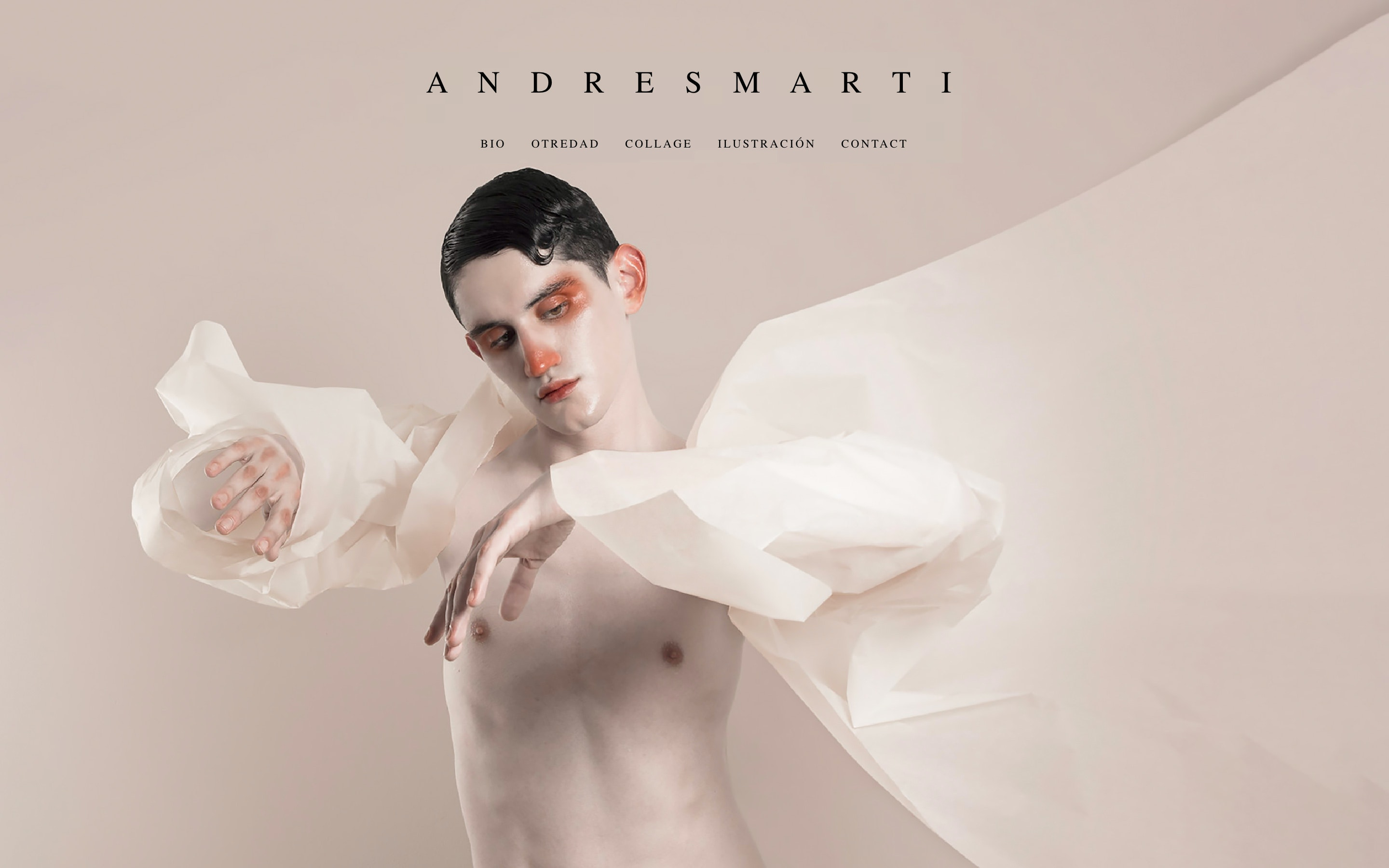 Andres Marti