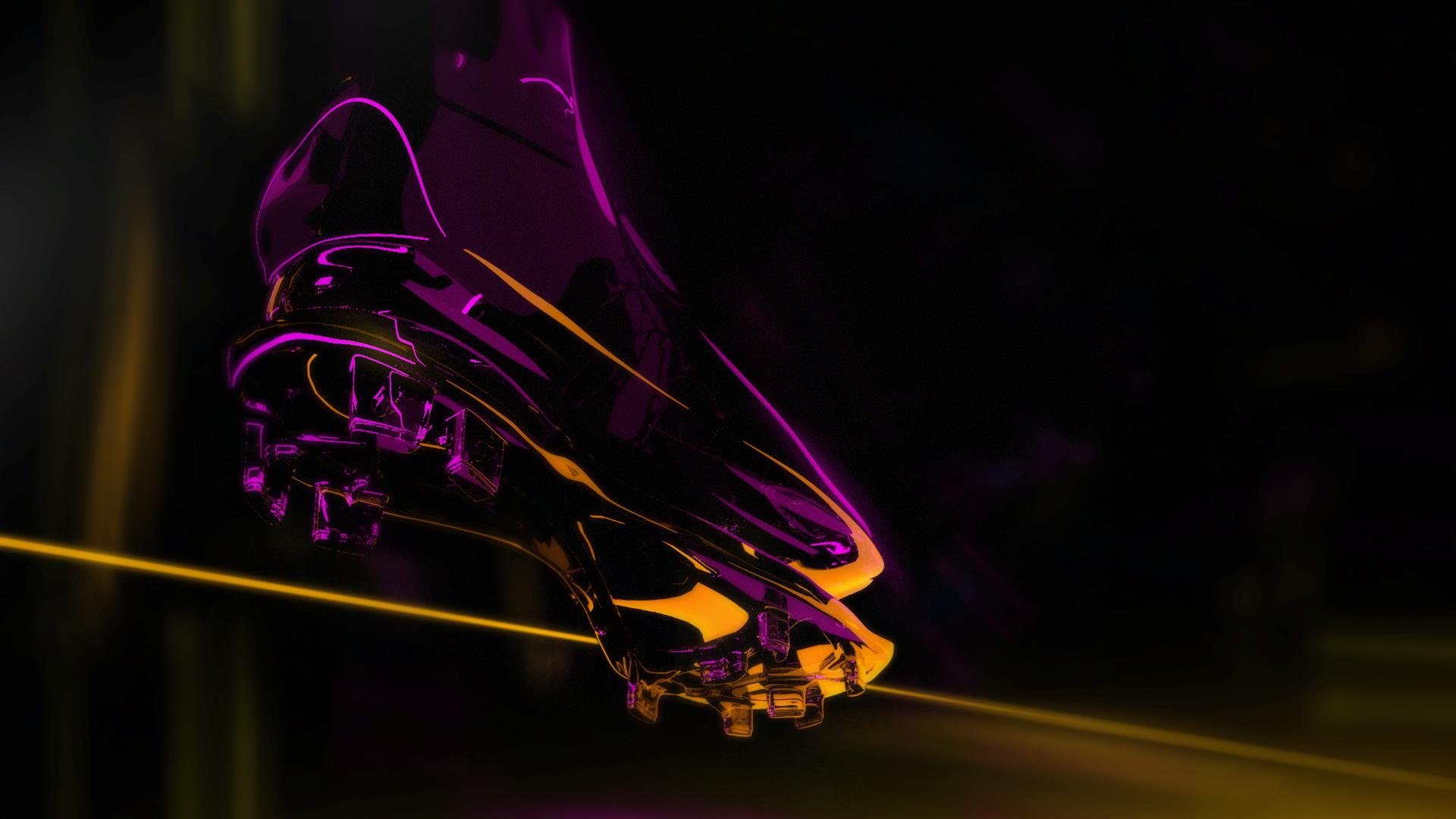 Vinicius Naldi - Nike - Mercurial Superfly V
