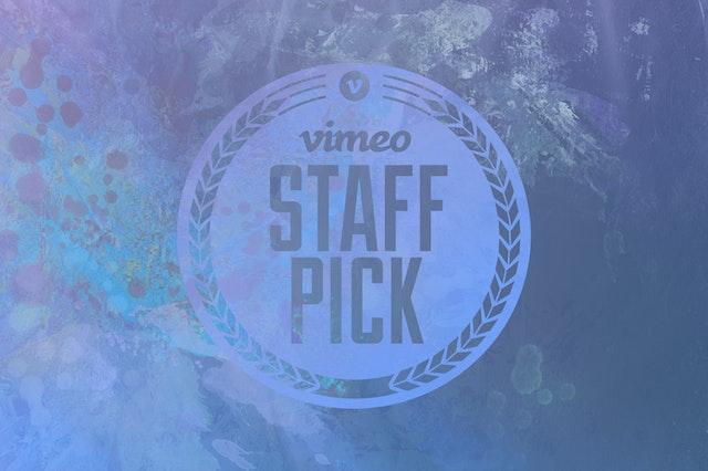 Vimeo Staff Picks Volume 1