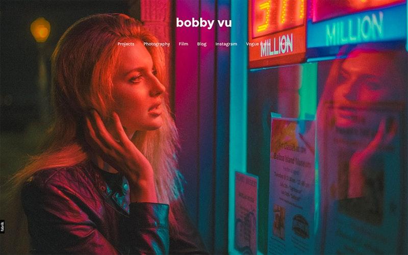 Bobby Vu