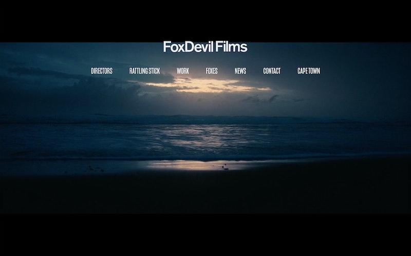 Fox Devil