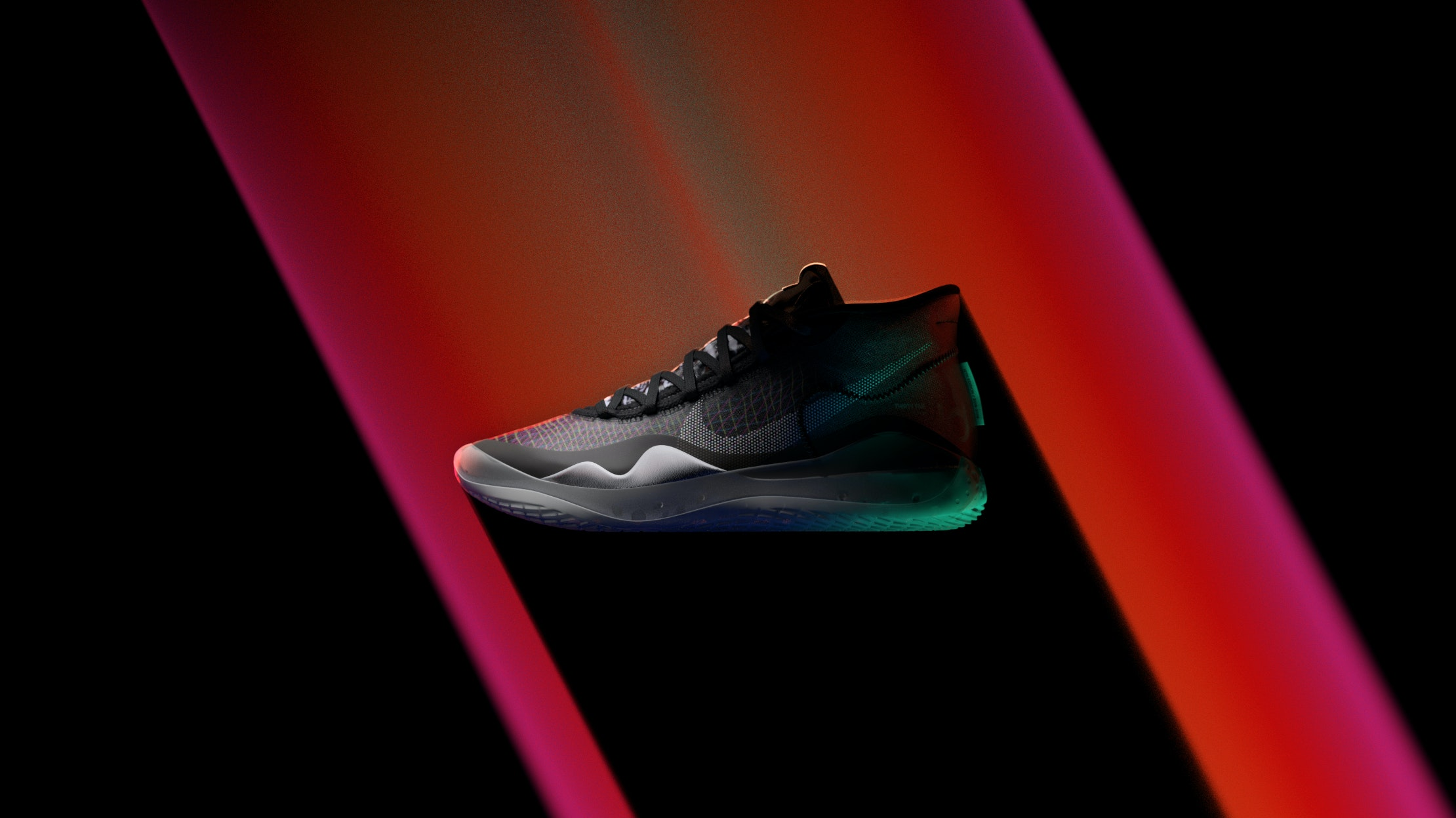 Evaldas Cesnavicius - Nike Kevin Durant XII
