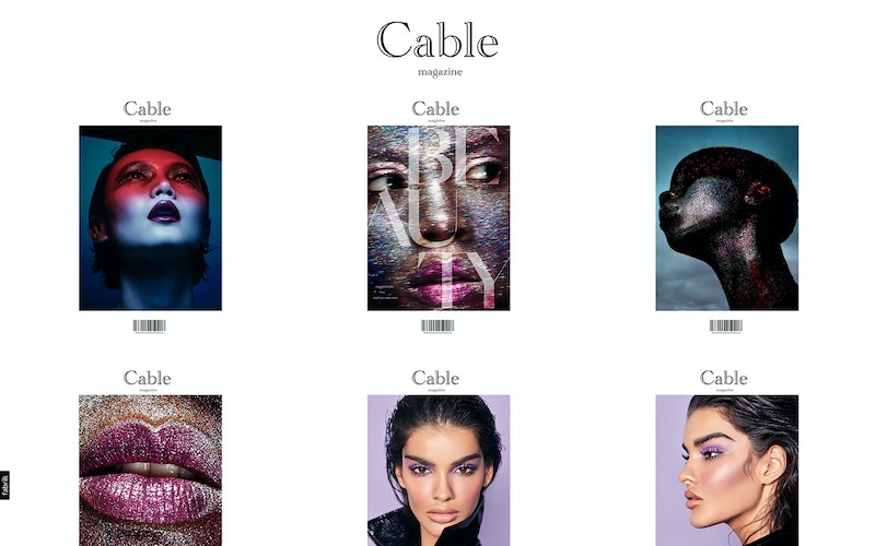 Cable Magazine