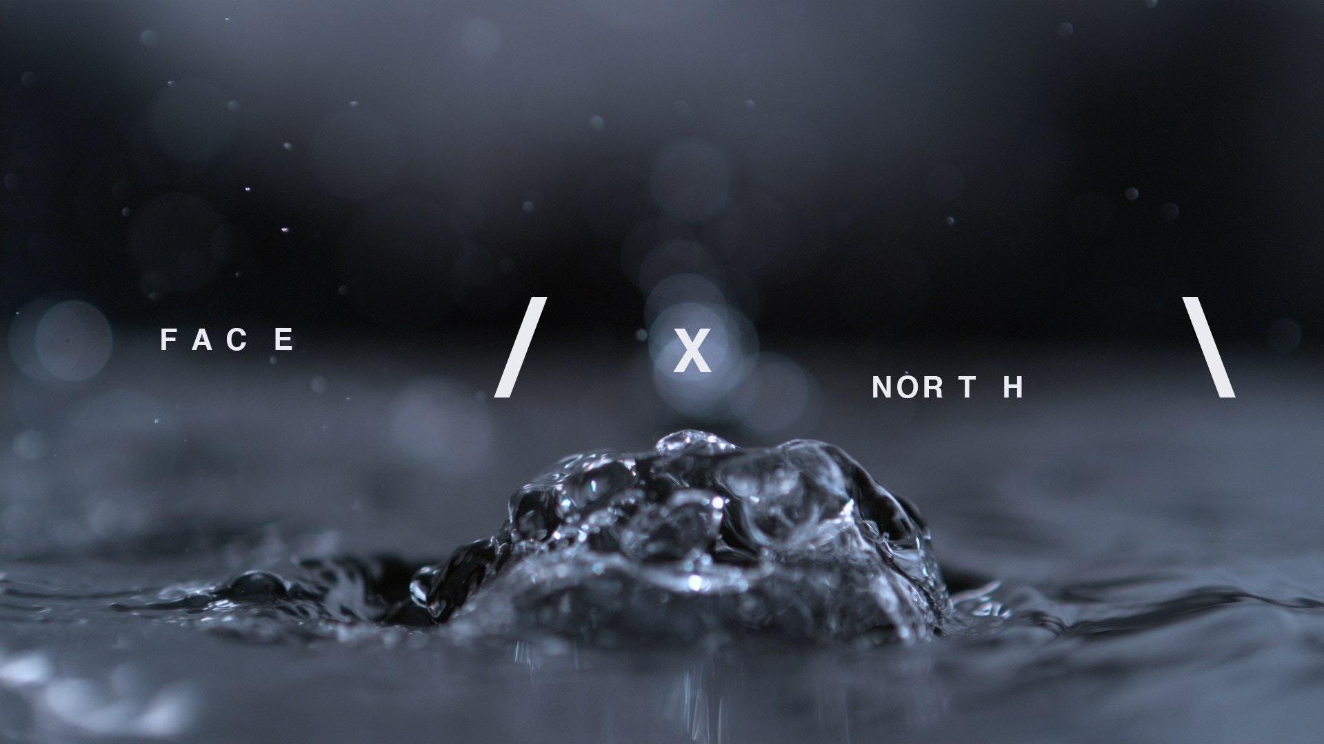 Vinicius Naldi - The North Face - Apex Flex Rain