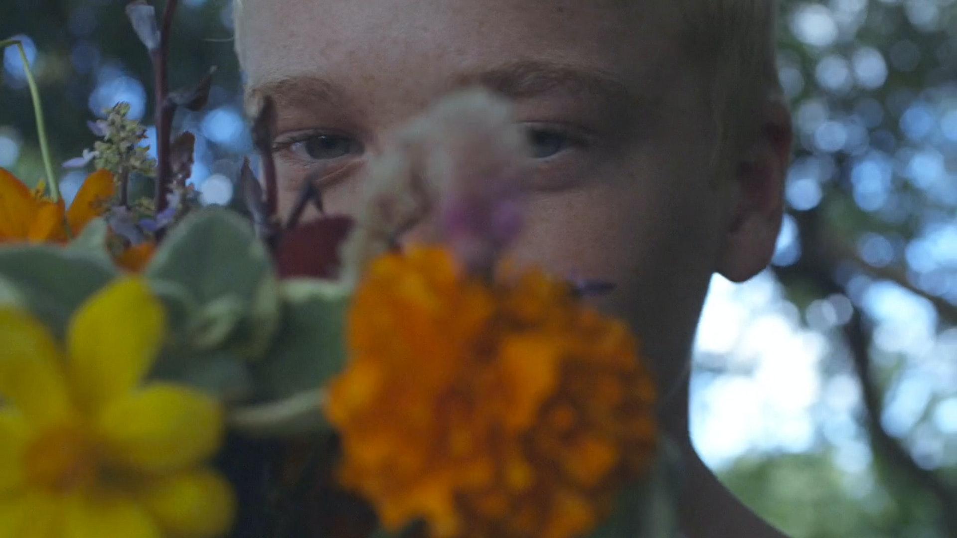 'LoveTrue' Alma Har'el for Netflix