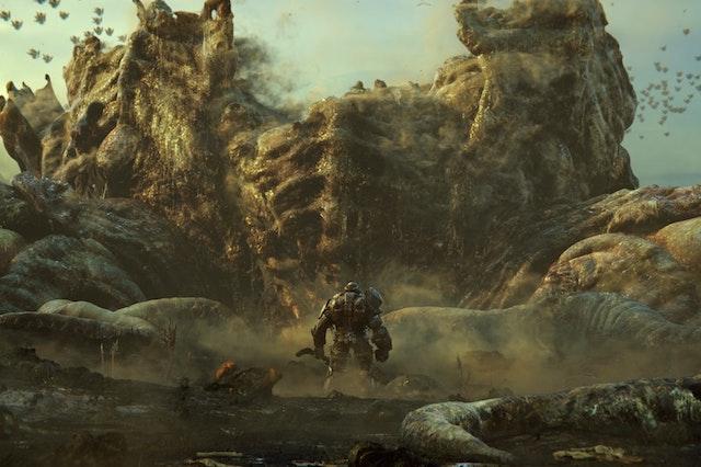 3D, VFX and CGI Artists on Fabrik: A Deep Dive into 120 Portfolio Websites