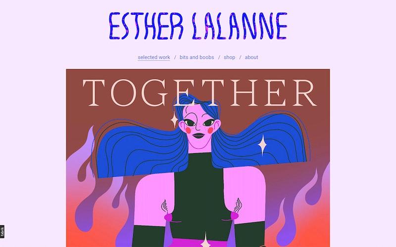 Esther Lalanne