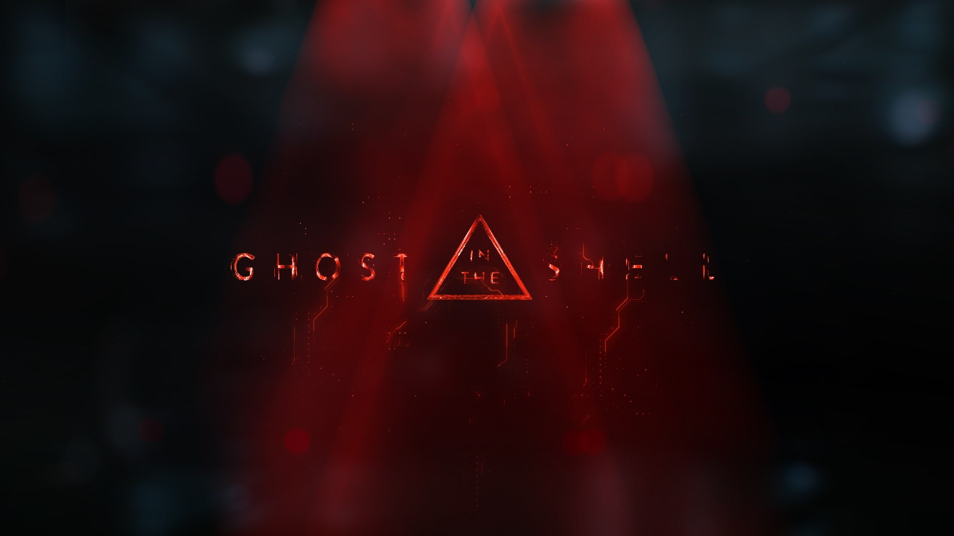 Vinicius Naldi - Ghost In The Shell Titles